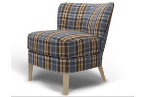 Кресло Дейл - Мебельная фабрика «Brosco»