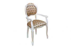 Кресло Дезире - Мебельная фабрика «Столешниковъ»