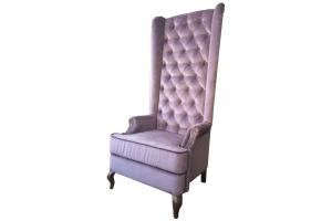 Кресло для дома и салонов красоты - Мебельная фабрика «Кадичи»