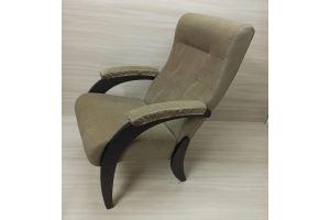 Кресло для отдыха бежевое - Мебельная фабрика «АверсПлюс»