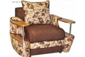 Кресло для отдыха Элли-комфорт - Мебельная фабрика «Элит-М»