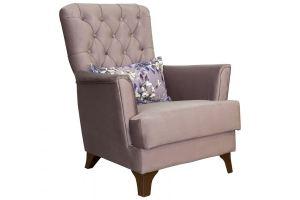 Кресло для отдыха Ирис - Мебельная фабрика «Нижегородмебель и К (НиК)»