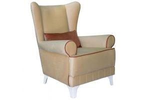 Кресло для отдыха Каролина - Мебельная фабрика «Нижегородмебель и К (НиК)»