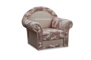 Кресло для отдыха Катюша 3Е - Мебельная фабрика «Катюша»