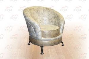 Кресло для отдыха Классик - Мебельная фабрика «Любимая Мебель»
