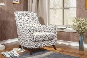 Кресло для отдыха Либерти - Мебельная фабрика «Нижегородмебель и К (НиК)»