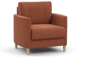 Кресло для отдыха Лора - Мебельная фабрика «Нижегородмебель и К (НиК)»