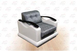 Кресло для отдыха Меркурий 3 - Мебельная фабрика «Любимая Мебель»
