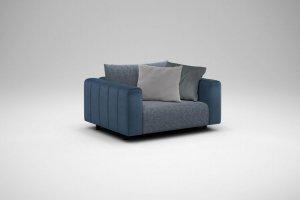 Кресло для отдыха MOON 161 - Мебельная фабрика «MOON»
