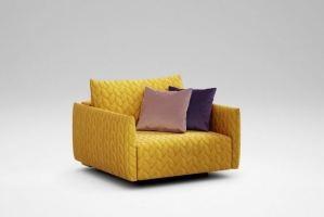 Кресло для отдыха MOON 162 - Мебельная фабрика «MOON»