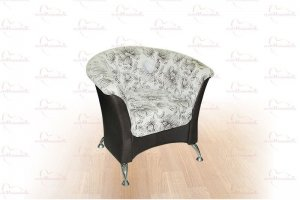 Кресло для отдыха Олимп - Мебельная фабрика «Любимая Мебель»