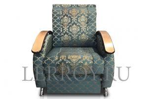 Кресло для отдыха Парадиз К - Мебельная фабрика «ЛеРРой»