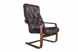 Кресло для отдыха пружинка Магнат - Мебельная фабрика «КемпингГрупп»