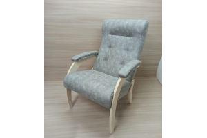 Кресло для отдыха серое - Мебельная фабрика «АверсПлюс»