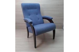 Кресло для отдыха синее - Мебельная фабрика «АверсПлюс»