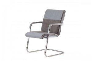 Кресло для посетителей Лондон В - Мебельная фабрика «FUTURA»