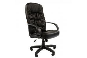 Кресло для руководителя CH 416 - Мебельная фабрика «Калина»