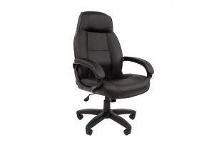 Кресло для руководителя CH 436 LT - Мебельная фабрика «Калина»