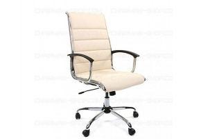 Кресло для руководителя CH 760 - Мебельная фабрика «Калина»