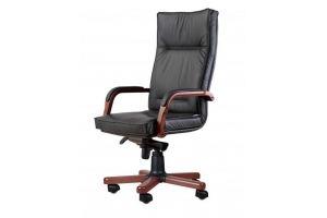 Кресло для руководителя Мадрид П - Мебельная фабрика «FUTURA»