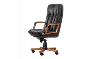 Кресло для руководителя Рома П - Мебельная фабрика «FUTURA»
