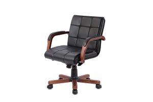 Кресло для руководителя Верона Д - Мебельная фабрика «FUTURA»