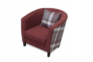 Кресло Джаз - Мебельная фабрика «Арт-мебель»