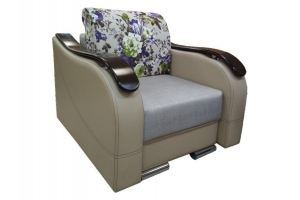 Кресло Джаз - Мебельная фабрика «Мебель Эконом»