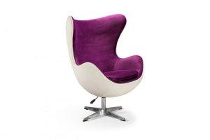 Кресло Egg Lux - Мебельная фабрика «Аргос»