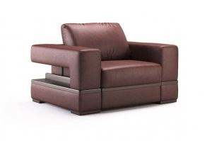 Кресло Ego 2 - Мебельная фабрика «Sofmann»