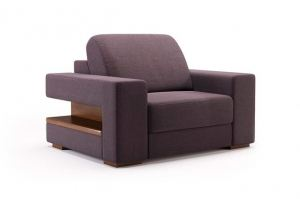 Кресло Ego Solo - Мебельная фабрика «Sofmann»