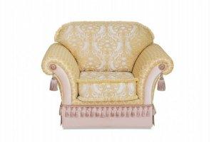 Кресло Екатерина - Мебельная фабрика «Долли»