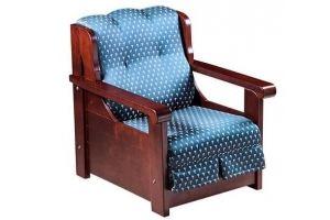 Кресло Эко - Мебельная фабрика «Эко-мебель»