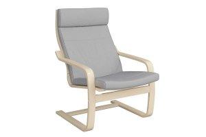 Кресло ЭЛЬБА Simple - Мебельная фабрика «Твой диван»