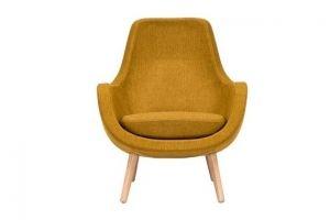 Кресло элегантное Ledige - Мебельная фабрика «SAIWALA»