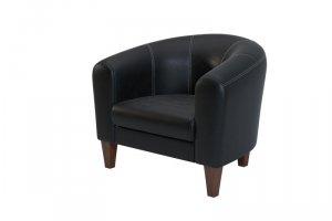 Кресло Элегия - Мебельная фабрика «Виктория-мебель»
