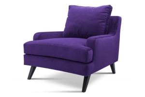 Кресло Embassy - Мебельная фабрика «Ottostelle»
