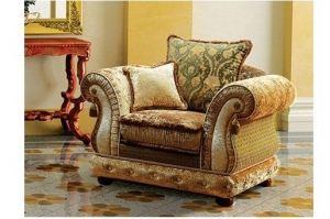 Кресло Энтони - Мебельная фабрика «Аллегро-Классика»