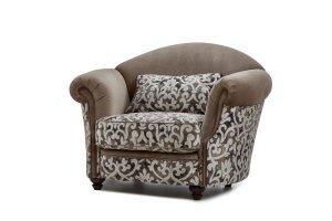 Кресло Esedra - Мебельная фабрика «ALVI SALOTTI»