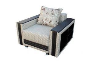 Кресло Ева 11 - Мебельная фабрика «Кармен»