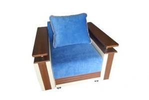 Кресло Ева 15 - Мебельная фабрика «Кармен»