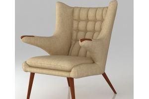 Кресло Favara - Мебельная фабрика «HASTA»