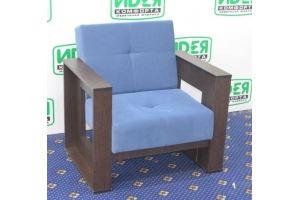 Кресло Фазенда - Мебельная фабрика «Идея комфорта»