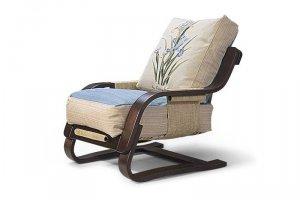 Кресло Флаер c подушками - Мебельная фабрика «БиМ»