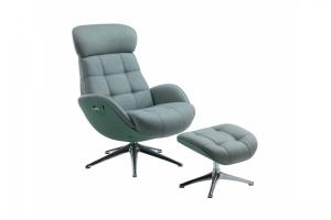 Кресло FLEXLUX Chester - Импортёр мебели «THECA»