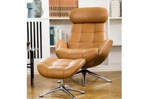 Кресло FLEXLUX Ease Navis - Импортёр мебели «THECA»
