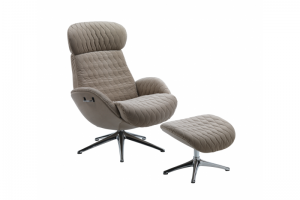 Кресло FLEXLUX Quilt - Импортёр мебели «THECA»