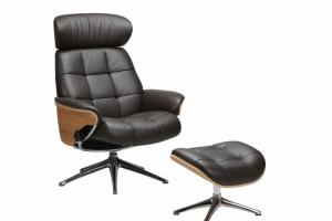 Кресло FLEXLUX Skagen - Импортёр мебели «THECA»