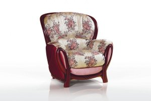 Кресло Флоренция - Мебельная фабрика «Качканар-мебель»