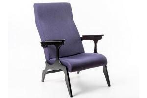 Кресло Флоренция деним - Мебельная фабрика «Мебелик»